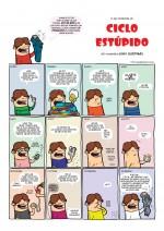 Una de comic: El Ciclo Estúpido