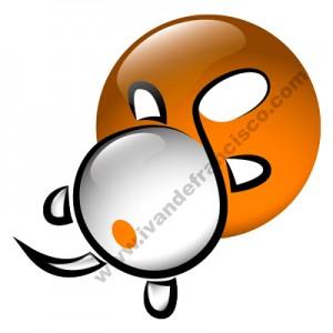 Un logo alucinante