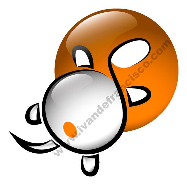 Logo de la asociación de Taichi